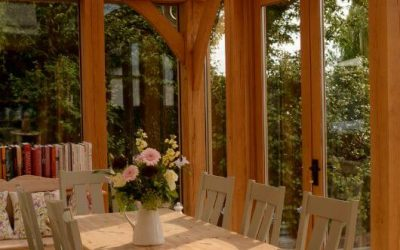 Enhance Your Family Life With an Oak Conservatory